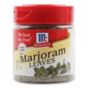 Majoram Leaves