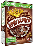 Koko Krunch Cereal 170g