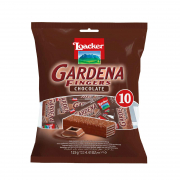 Loacker Gardena Fingers Chocolate 10's 125g