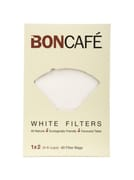 White Filter Bags 1X2 40s
