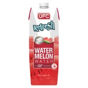 Refresh 100% Natural Watermelon Water 1L