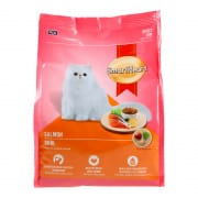 Dry Cat Food Salmon 480g