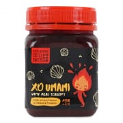 TOP GOURMET Chilli Sauce XO Umami With Scallops 180g