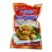 HOMESTEAD SOY NUGGETS 400G