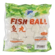 Cooked Fish Ball 450g