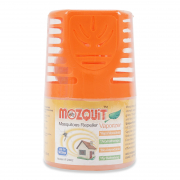 MOZQUIT Mosquito Repeller Vaporizer 230ml