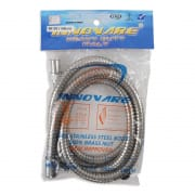 Shower Hose - Stainless Steel 150cm