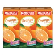 Orange Juice Drink 6sX250ml