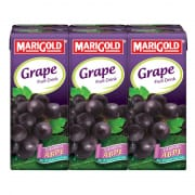 Juice Drink Grape 6sX250ml