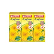 Asian Drink Chrysanthemum Tea Less Sweet 6sX250ml