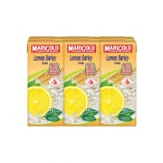 Asian Drink Lemon Barley Less Sweet 6sX250ml