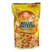 Mixed Crackers 450g
