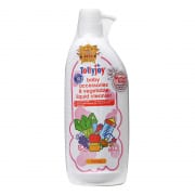 Anti-Bacterial Liquid Cleanser - Fruity 900ml