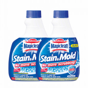 Stain & Mold Twin Pack 400ml