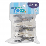 Laundry Clothes Pegs 5s