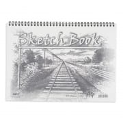 Sketch Book A4 30 Pages 135g 1704