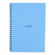 Notebook A5 - Team