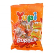 Gummy Candy - Mini Burger 108g