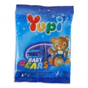 Gummy Candy - Baby Bears 120g