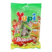 Gummy Candy - Sour Burger 108g