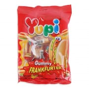 Gummy Candy - Hot Dog Frankfurter 108g
