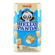 Hello Panda Biscuits Milk 45g