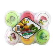 Assorted  Pudding 6sX100g