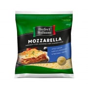 Mozzarella Grated Cheese 450g