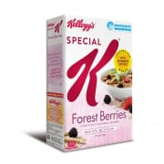 Special Forest Berries 380g