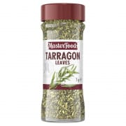 MASTERFOODS Seasoning Tarragon Leaves 7g