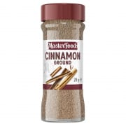 MASTERFOODS Seasoning Cinnamon Ground 28g