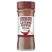 Cayenne Pepper Ground Extra Hot 30g
