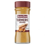 MASTERFOODS Seasoning Turmeric Ground 28g