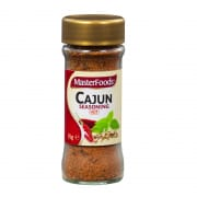 Cajun Seasoning Hot 35g