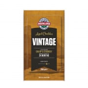 Vintage Block Cheese 250g