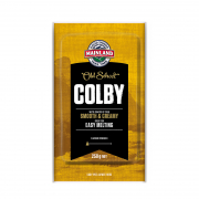 Colby Block Cheese 250g