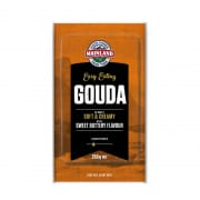 Gouda Block Cheese 250g