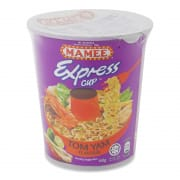 Cup Noodles - Tom Yam 60g