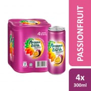 Ice Passionfruit Tea 4sX300ml