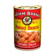 Baked Beans In Tomato Sauce 425g