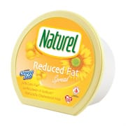 Naturel Margarine Reduced Fat 500G