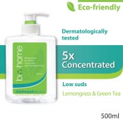Dishwashing Liquid - Lemongrass & Green Tea 500ml