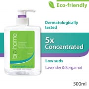 Diswashing Liquid - Lavender & Bergamot 500ml