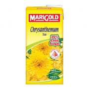 MARIGOLD Asian Drink Chrysanthemum Tea Less Sweet 1L