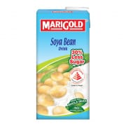 Asian Drink Soya Bean Less Sweet 1L