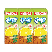 Ice Lemon Tea Less Sugar 6x250ml