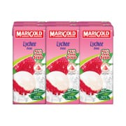 Asian Drink Lychee Less Sweet 6s X 250ml