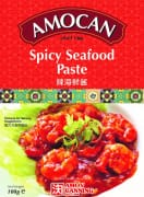 AMOCAN Spicy Seafood Paste 100g