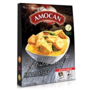 Singapore Vegetable Curry Complete Cooking Kit 170g