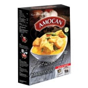 Singapore Vegetable Curry Complete Cooking Kit 340g